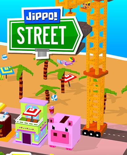 Jippo! Street Screenshot