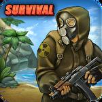 Survival island R Symbol