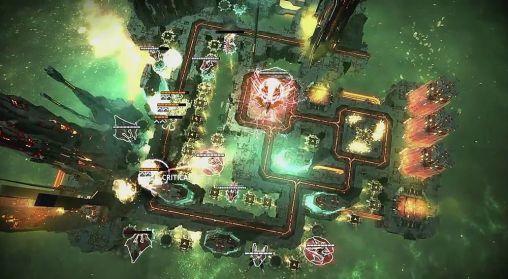 Anomaly defenders screenshot 1