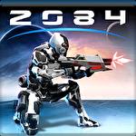 Rivals at War: 2084 Symbol