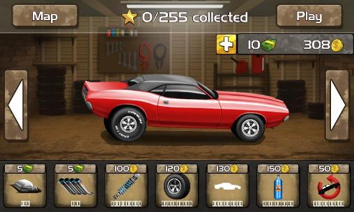 Stunt car challenge 2 para Android
