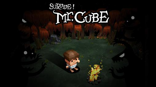 アイコン Survive! Mr. Cube
