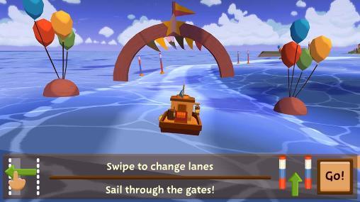 Offline games Seabeard in English