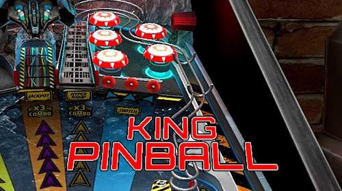 Pinball king Screenshot