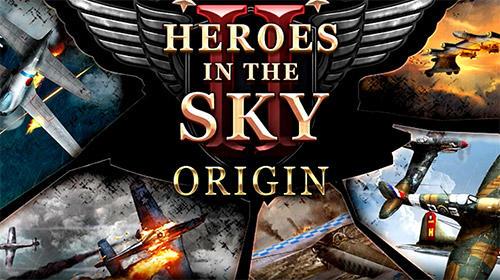 Heroes in the sky M: Origin скриншот 1