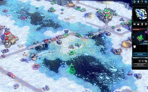 Mundos de batallas: Kronos para iPhone gratis