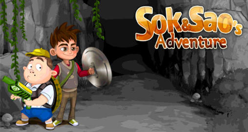 Sok and Sao's adventure Screenshot