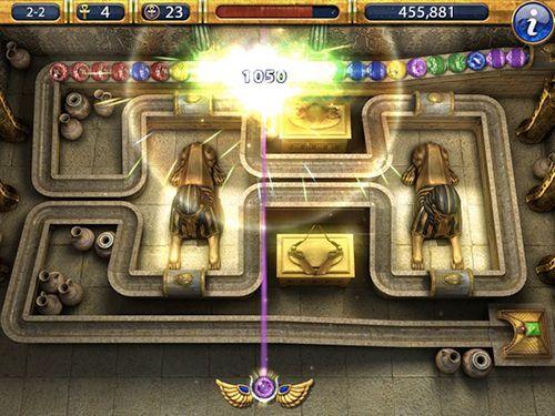 Luxor 2 für iPhone