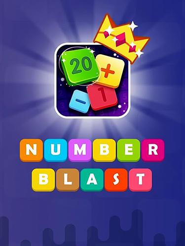 Number blast Screenshot