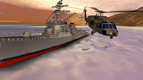 Helicopter sim pro for iPhone for free
