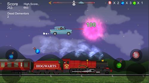 Going to Hogwarts für Android