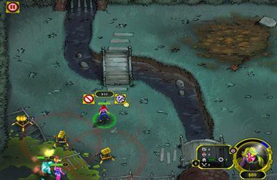 Зомби Атакуют! Вторая волна XL