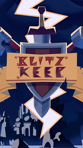 logo Blitz Keep
