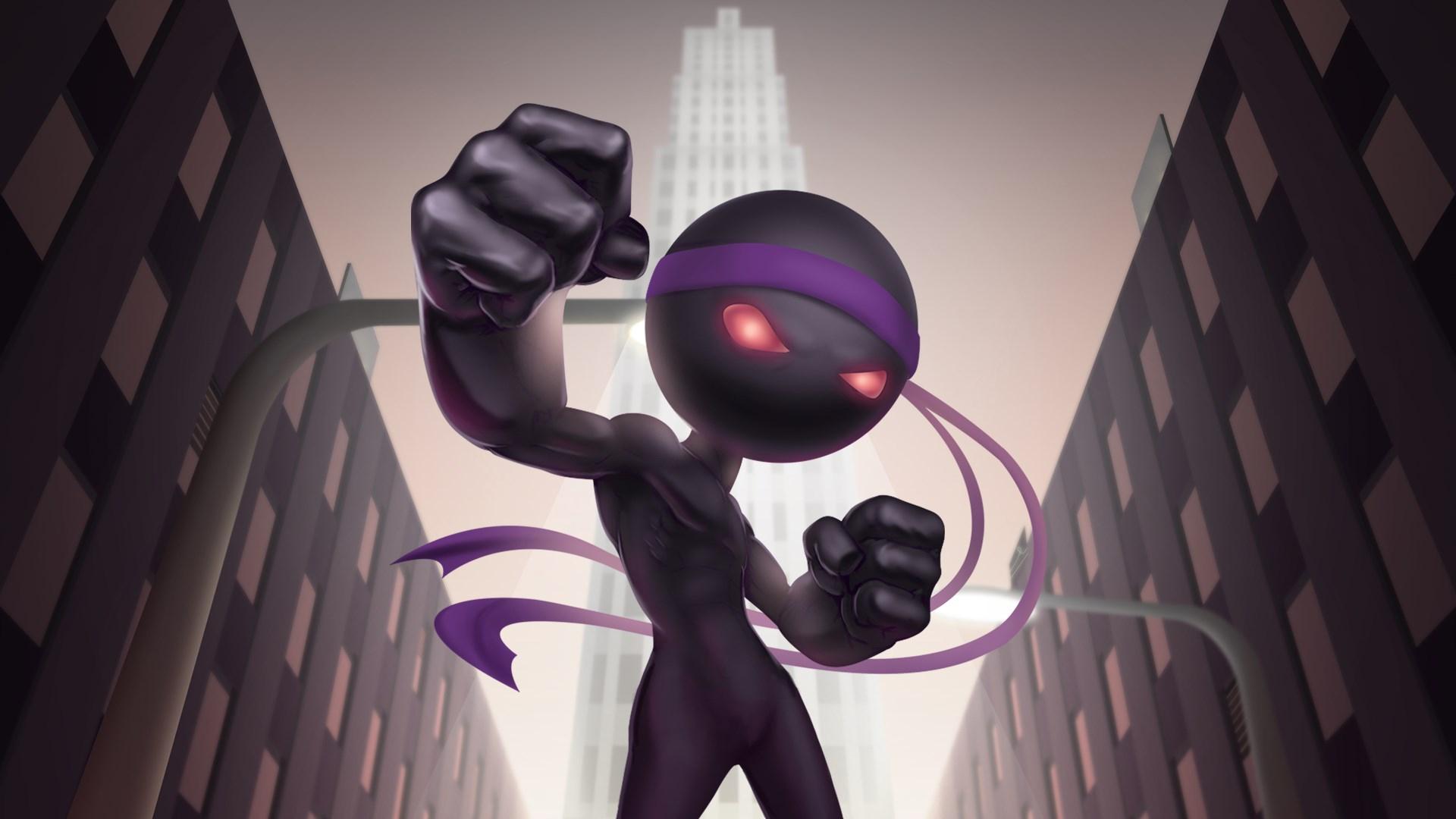 Jeux de Stickman pour Android