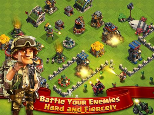 Battle glory für Android