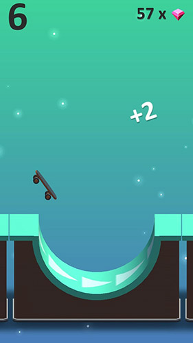 Flippy skate for Android