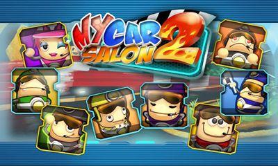 My Car Salon 2 скріншот 1
