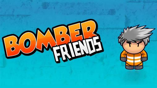 Bomber friends captura de pantalla 1