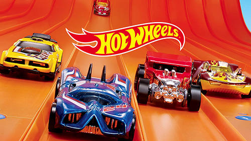 Hot wheels: Mini car challenge Screenshot