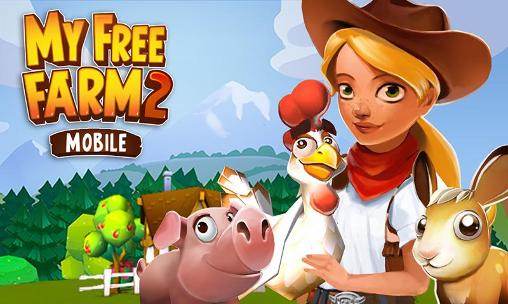 My free farm 2 captura de pantalla 1