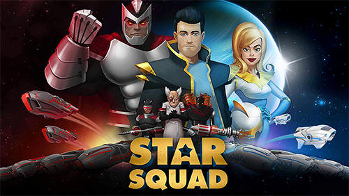 Star squad Screenshot