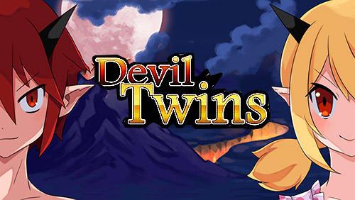 Devil twins: Idle clicker RPG screenshot 1