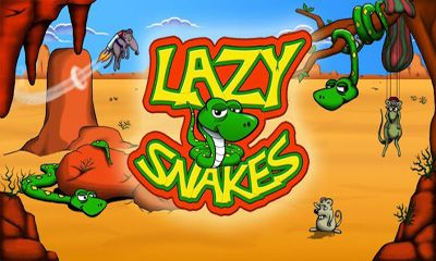 Lazy Snakes capture d'écran