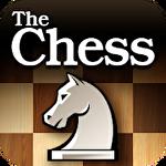The chess: Crazy bishop Symbol