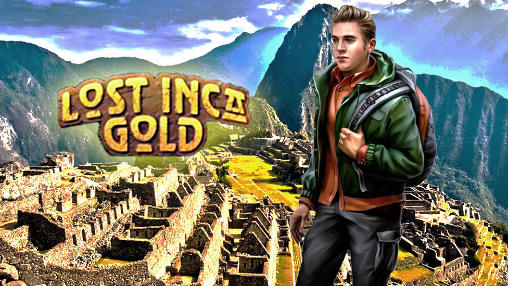 Lost inca gold скриншот 1
