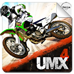 Иконка Ultimate motocross 4