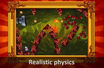 Arcade-Spiele: Lade Monstaaa! auf dein Handy herunter