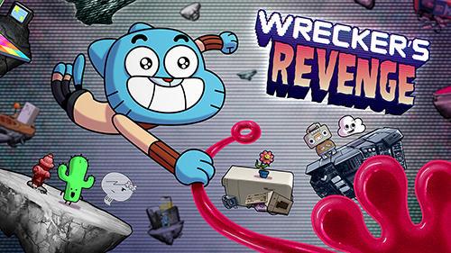 Wrecker's revenge: Gumball screenshot 1