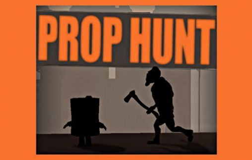 Prop hunt multiplayercapturas de pantalla