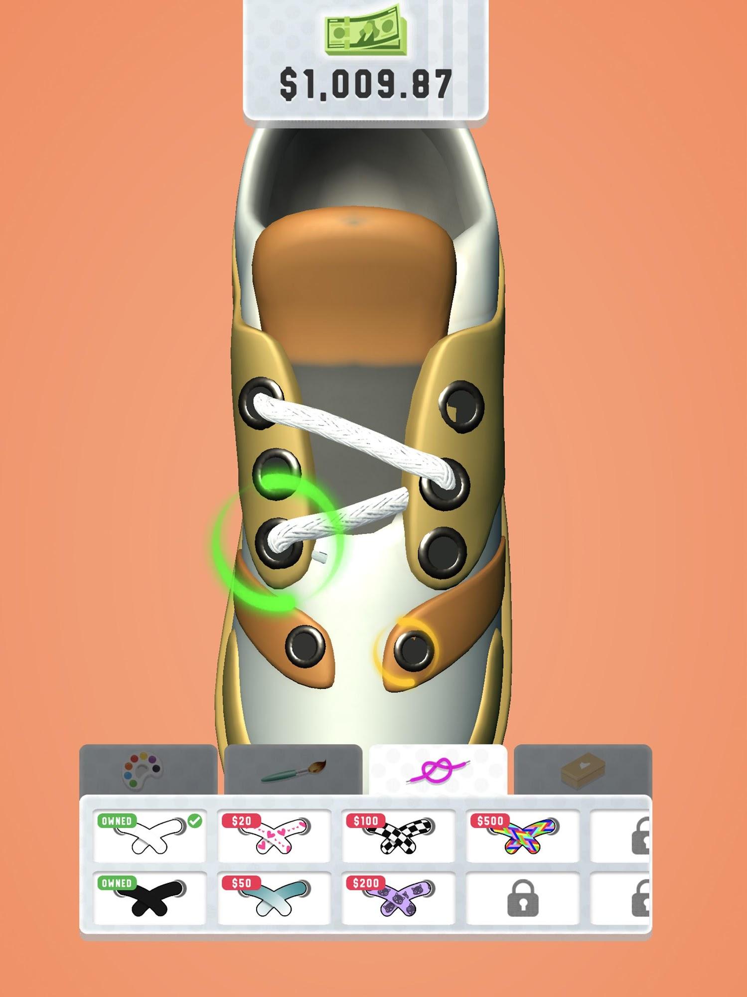 Sneaker Art! screenshot 1