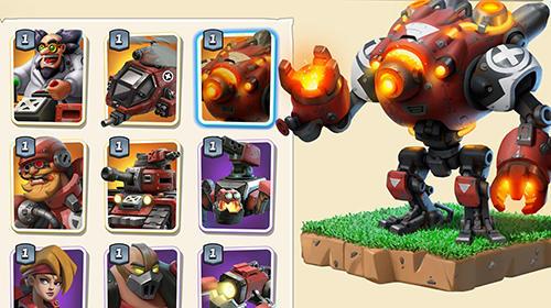 Boom battlefield capture d'écran 1