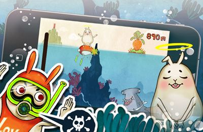 Ocean Rabbit for iPhone for free