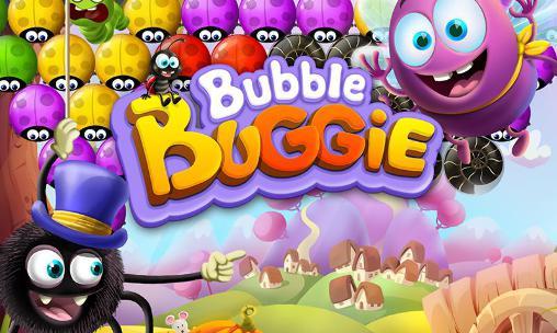 Bubble buggie pop Screenshot