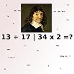 Math Maniac Symbol