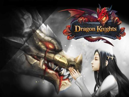 Dragon knights icon