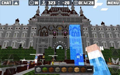 Screenshot Planet der Würfel auf dem iPhone