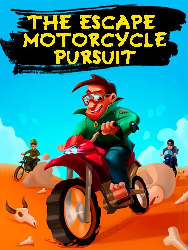 The escape: Motorcycle pursuit Screenshot