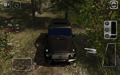 4x4 off-road rally 4 for Android
