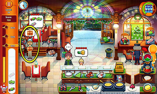 Delicious: Emily's Christmas carol screenshot 1