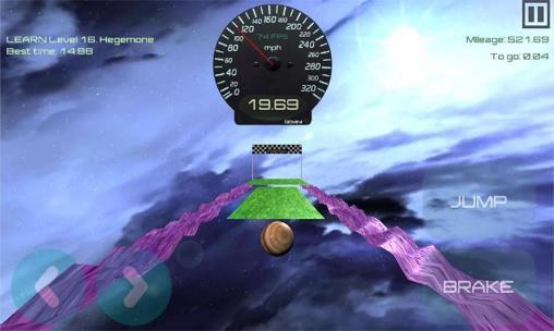 Trailbreaker: Jupiter edition screenshot 4