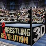 アイコン Wrestling revolution 3D