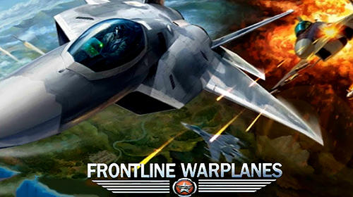 Frontline warplanes іконка