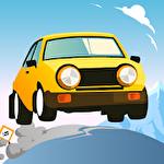 Risky trip by Kiz10.com icon