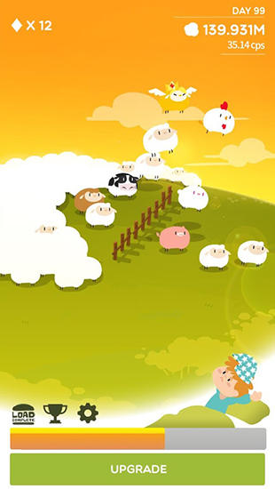 Sheep in dream für Android