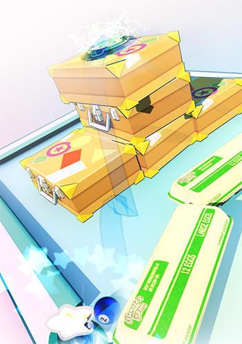Epic pool: Trick shots puzzle pour Android