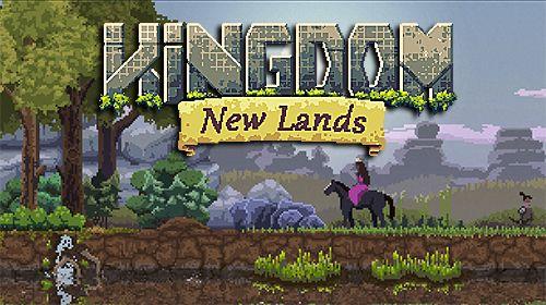logo Kingdom: New lands